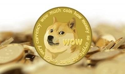 Объем торгов Dogecoin во втором квартале вырос более чем в 13 раз