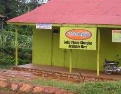 mobilecharing