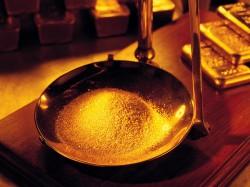 The_financial_crisis_Wallpaper_Gold_Golden_sand_013949_