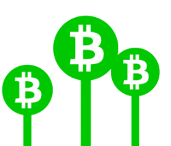 bitcoin-trees