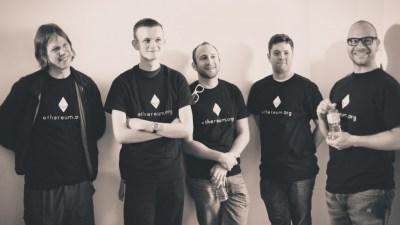 Команда Ethereum