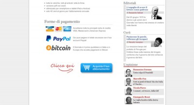ilgironale-bitcoin-subscription