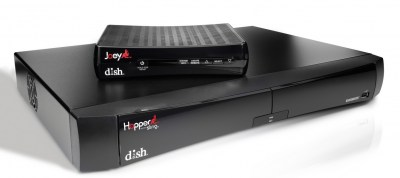 Ресивер Hopper HD DVR от Dish Networks