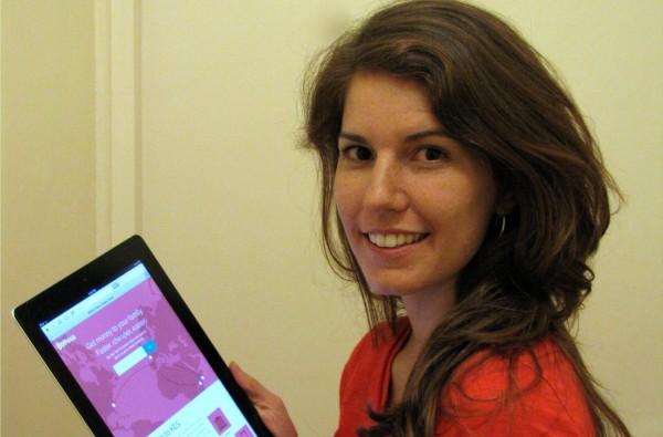 Элизабет Роззиелло, CEO BitPesa