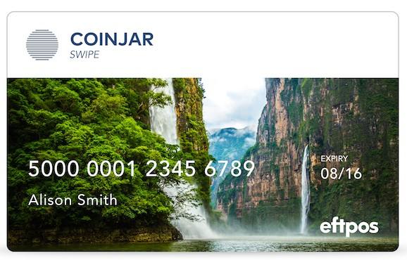CoinJar-Swipe-card