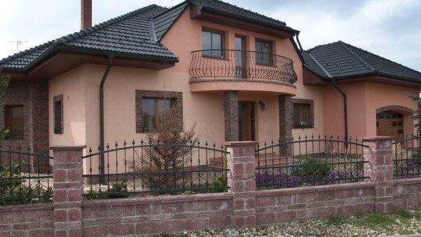Дом, купленный за украденные биткоины