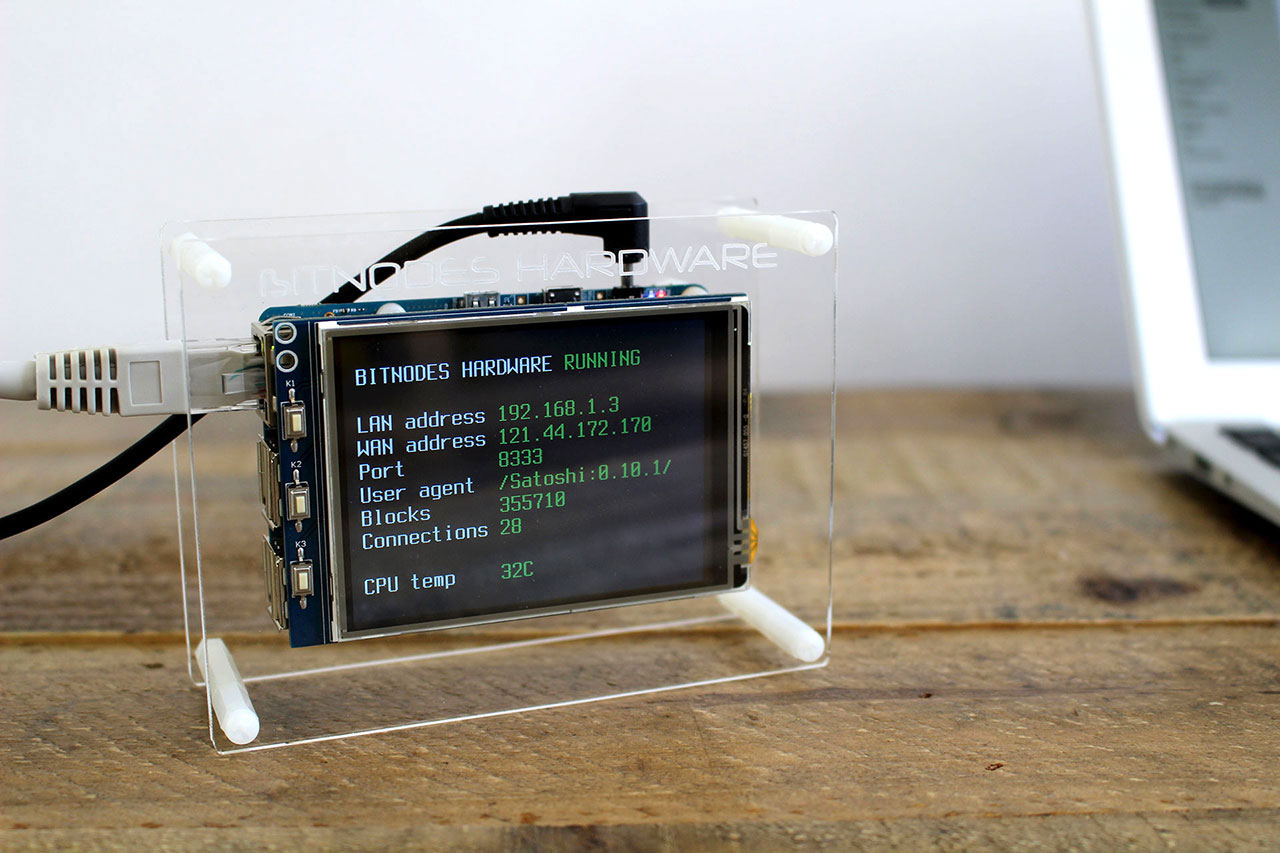 bitnodes-hardware-model-b1-front