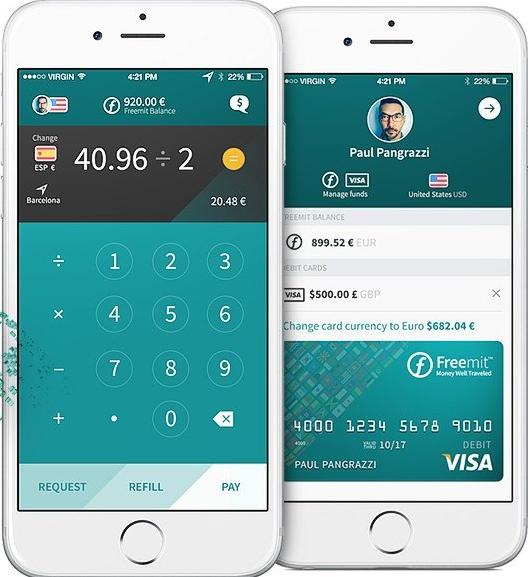 Freemit-App-on-iPhone