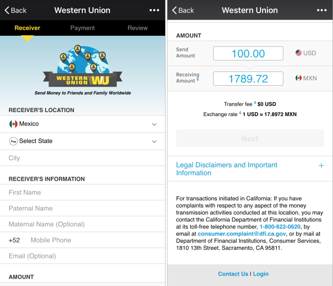 western-union-app