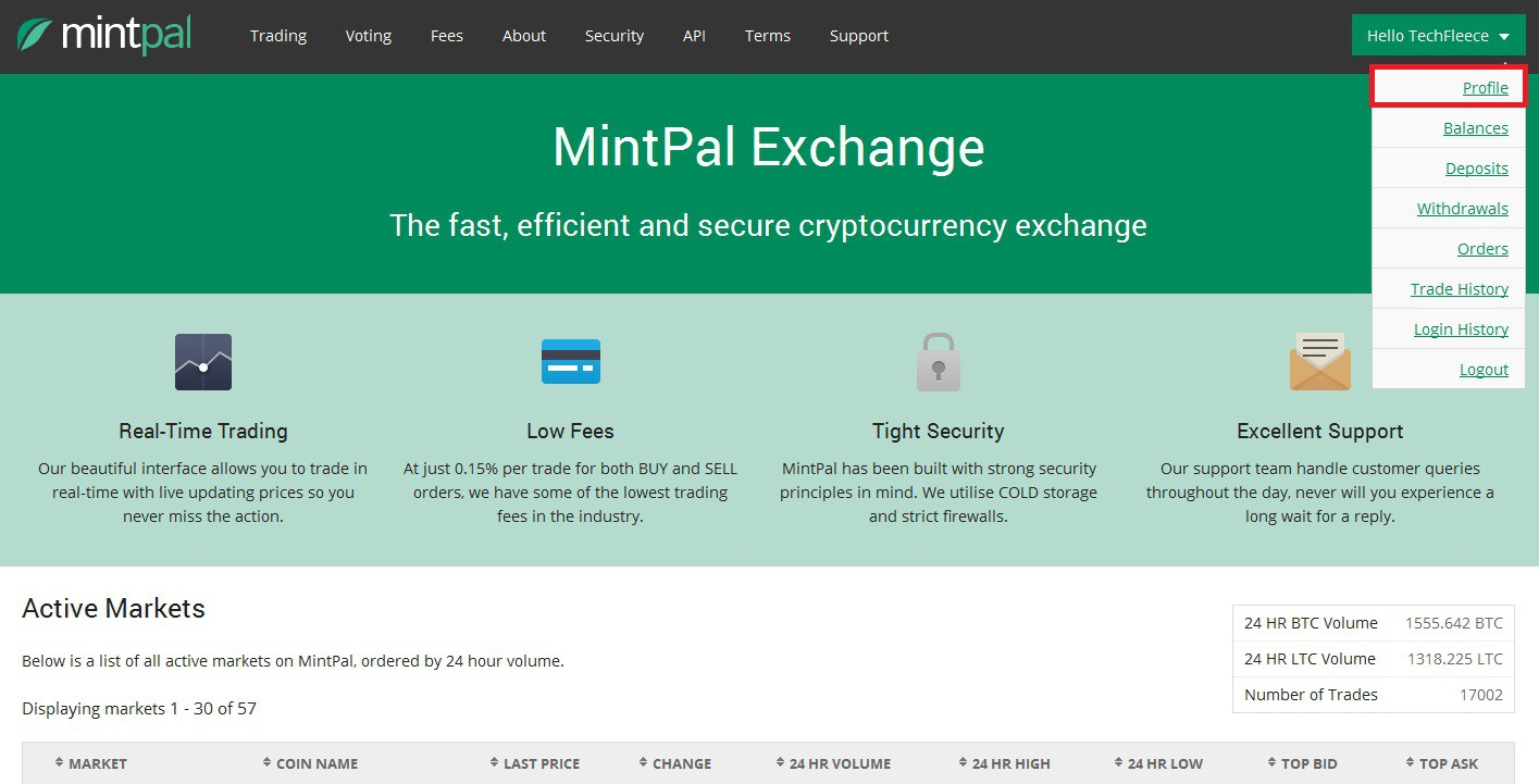 MintPal-1-Registration-Profile