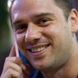 Ян Валжавец - один из основателей ICONOMI