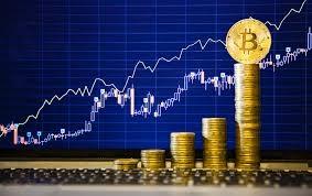 биткоин, инвестирование,