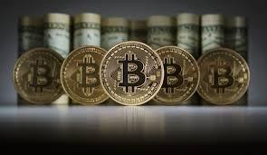 Crypterum, или Как корреспондент биткойн покупал