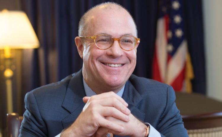 Биржевой регулятор США: блокчейн отвечает общенациональным интересам Америки
