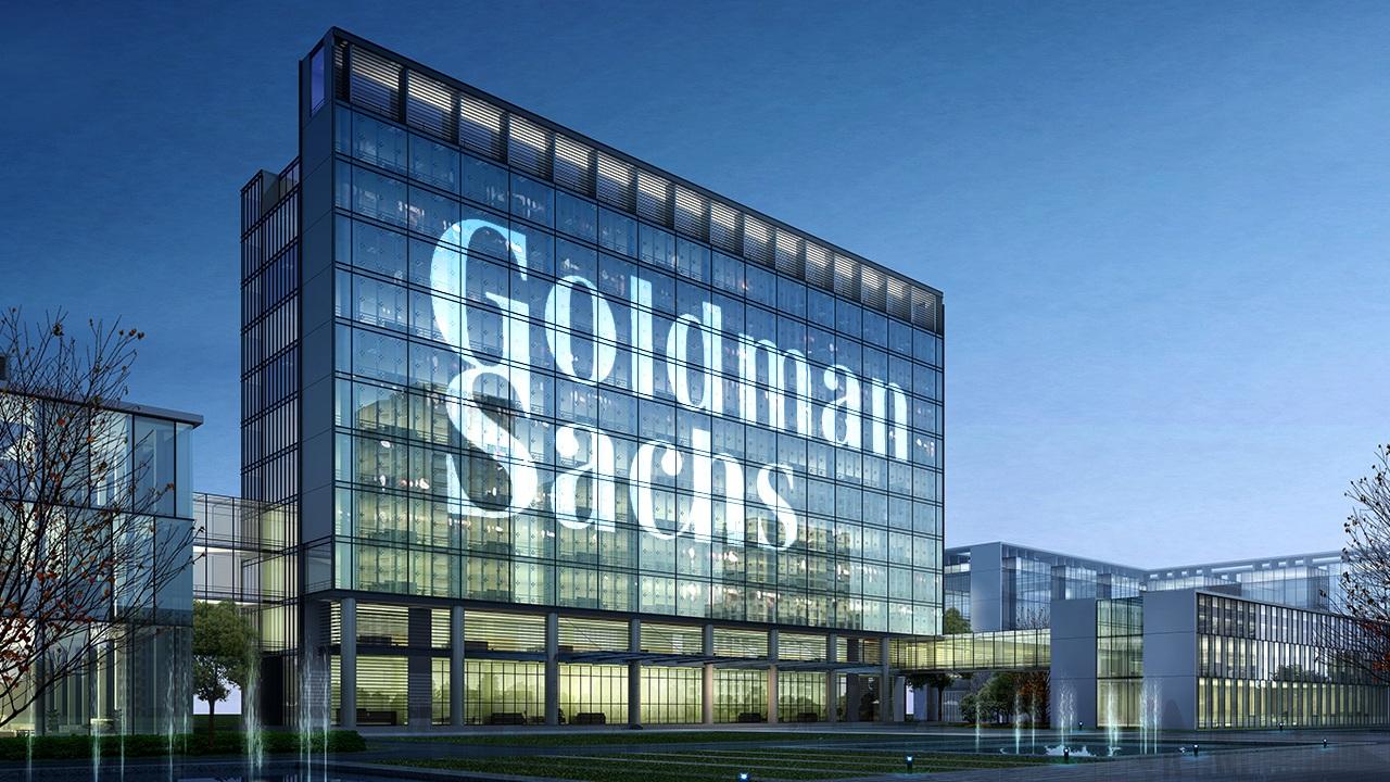«Биткоин пока незаменит золото»— Goldman Sachs