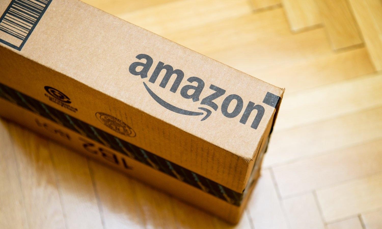 Amazon зарегистрировал три доменных имени супоминанием криптовалют