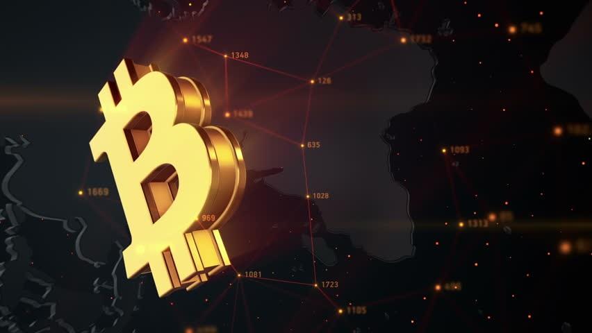 Курс биткоина поднялся доисторического максимума в $6,5 тыс