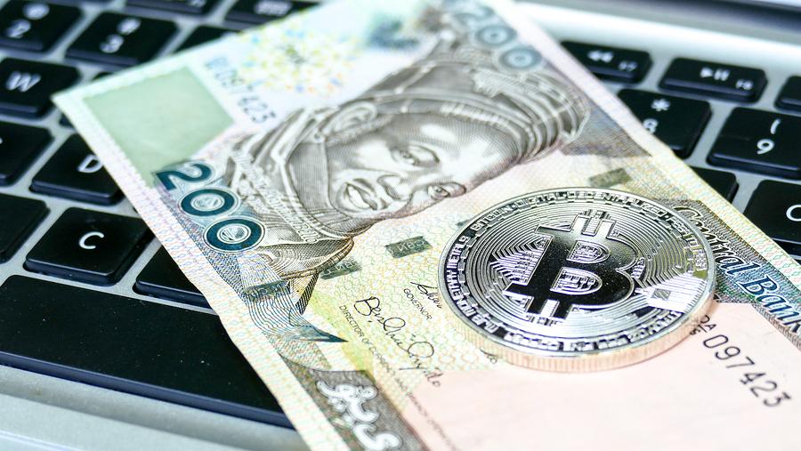 BitcoinAFRICA