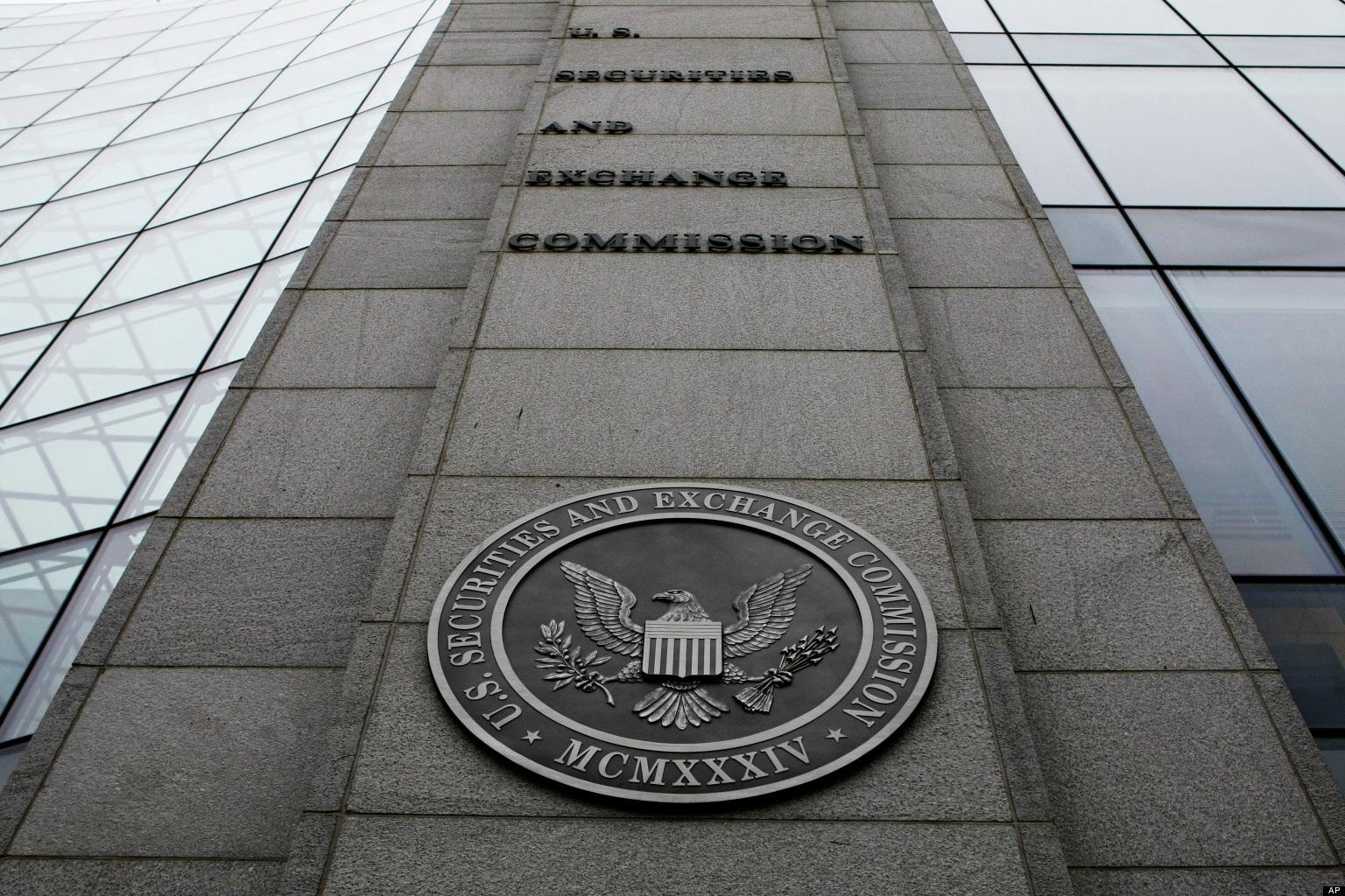 SEC приостановила ICO ресторанного приложения