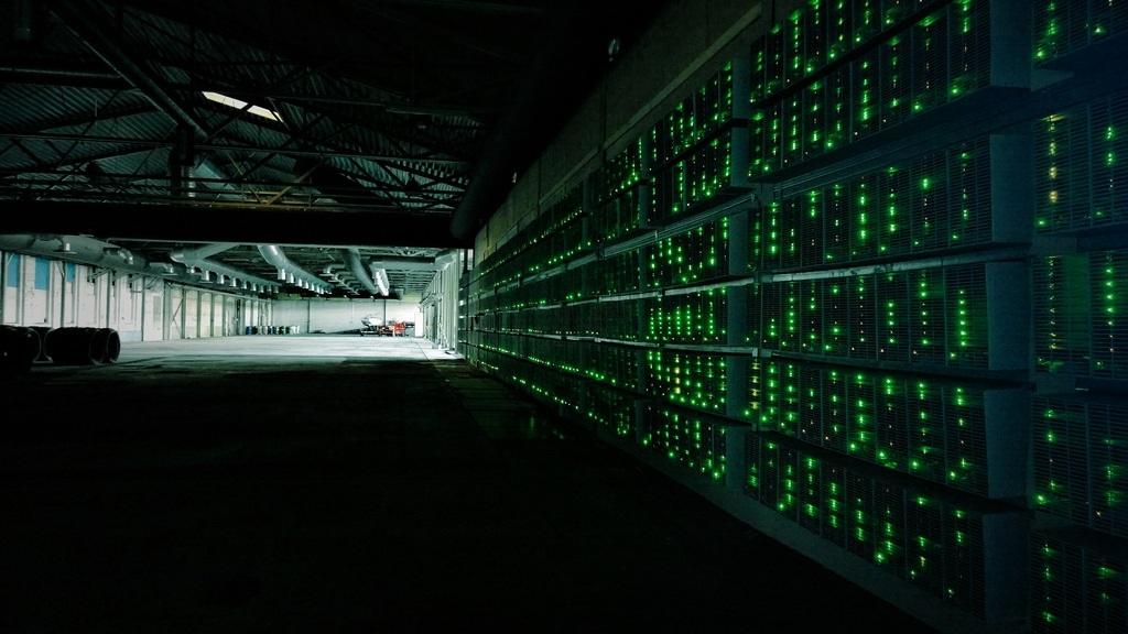 Алюминиевый холдинг UС Rusal начнет майнить криптовалюты