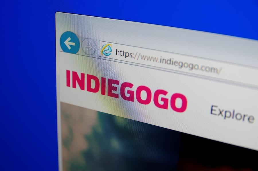 Краудфандинговая площадка Indiegogo начала поддерживать ICO-проекты