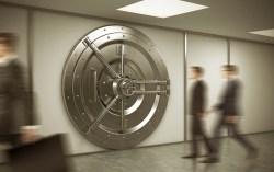 Почему в 2018 году центральные банки начнут покупать криптовалюты