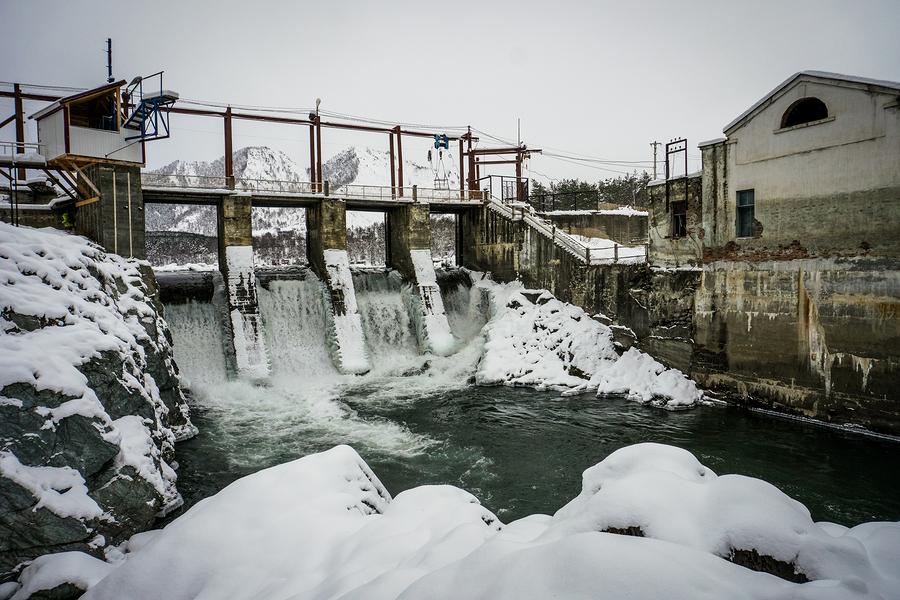 В России частный инвестор впервые купил электростанции для майнинга криптовалют