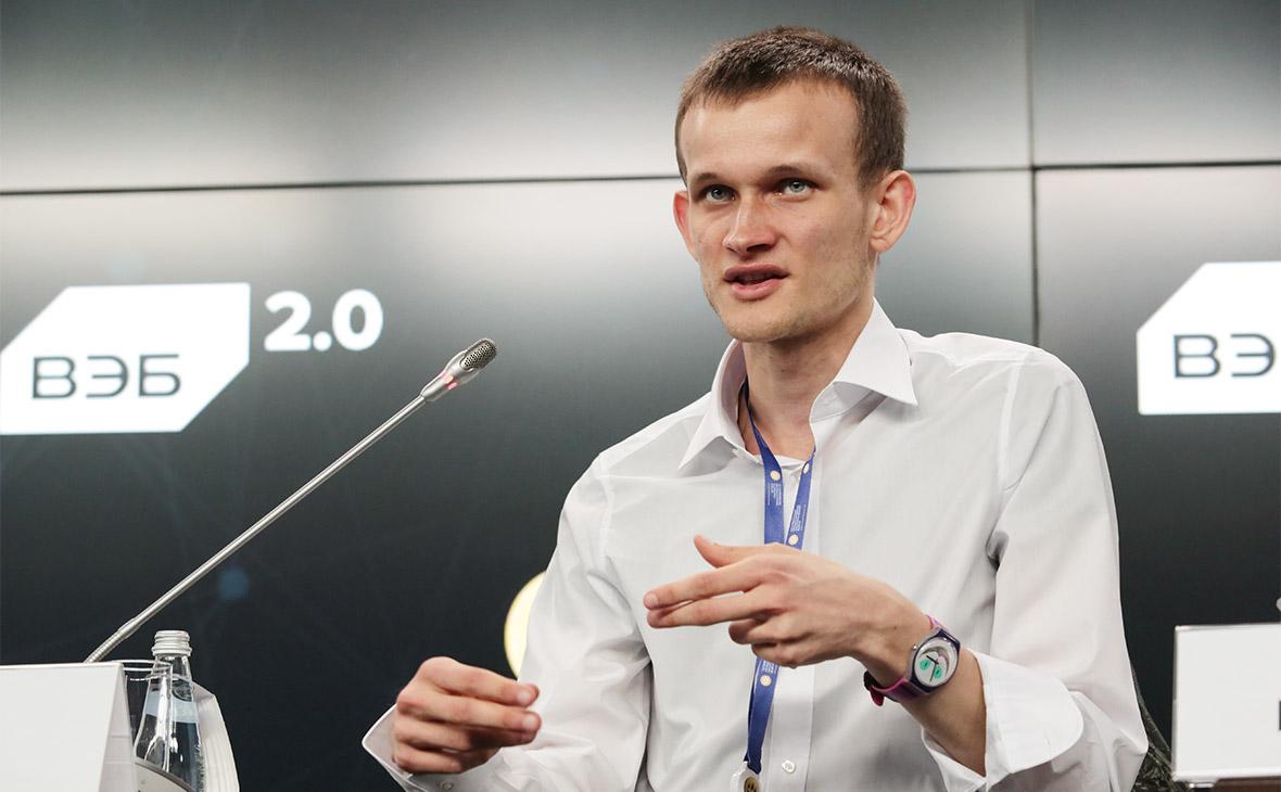 Виталик Бутерин предложил отказаться отICO впользу обновленной модели фандрайзинга