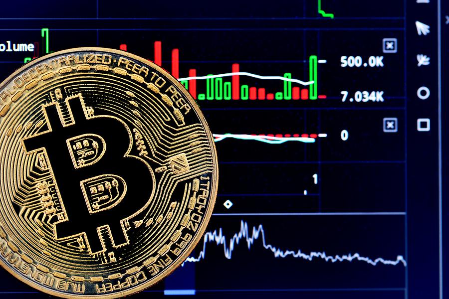 Анализ цены на криптовалюту: Когда разворот биткоина?