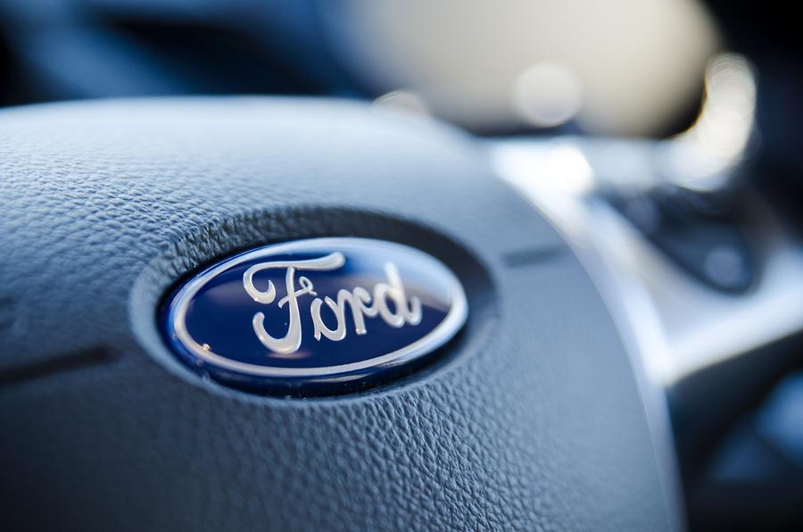 Автомобильный концерн Форд запатентовал применение криптовалюты для управления дорожным трафиком