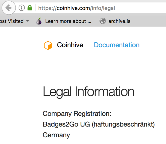 coinhive-legal
