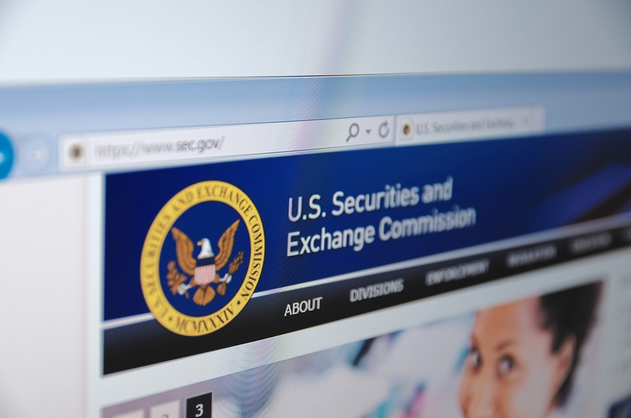 Активы наблокчейне Ethereum могут быть признаны ценными бумагами
