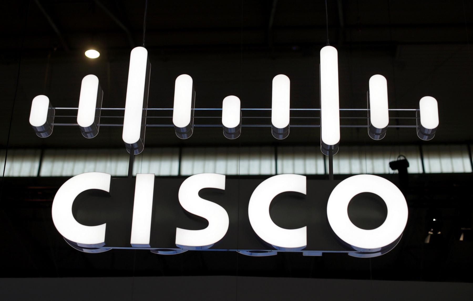 Cisco получила патент вобласти облачного майнинга BTC