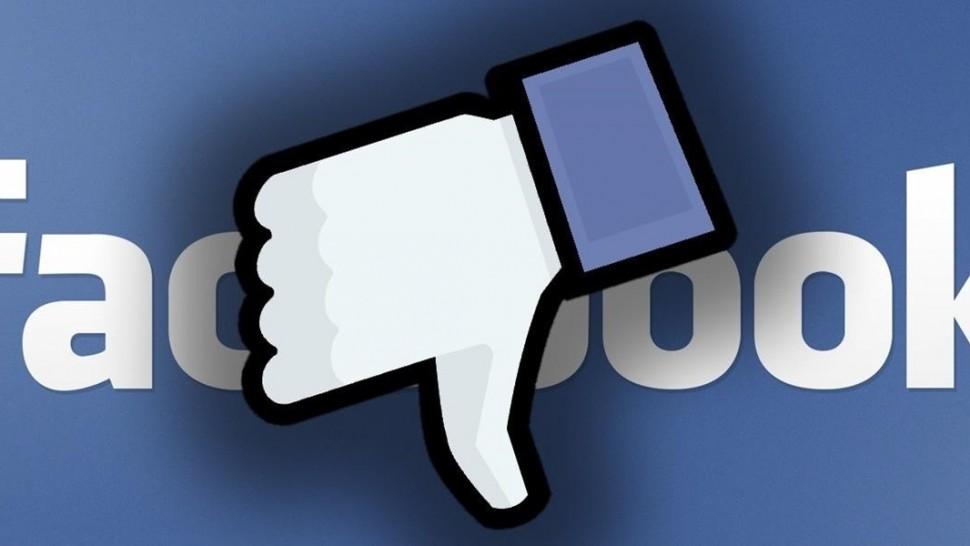 Картинки по запросу фейсбук в рф не нужен
