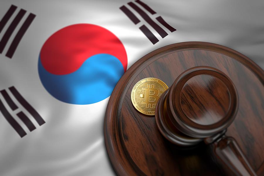 биткоин корея суд конфискация