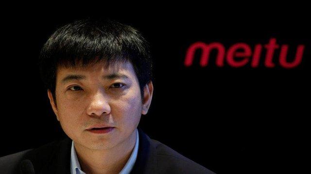 Основатель китайской компании Meitu купил в 2018-ом году 10 000 BTC