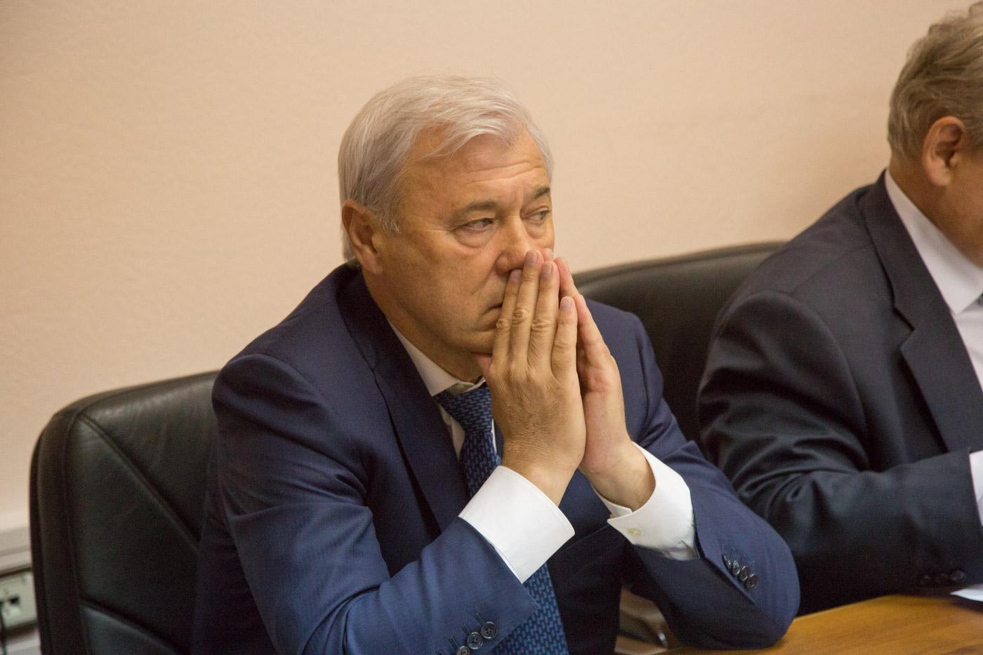 Анатолий Аксаков Госдума законопроекты