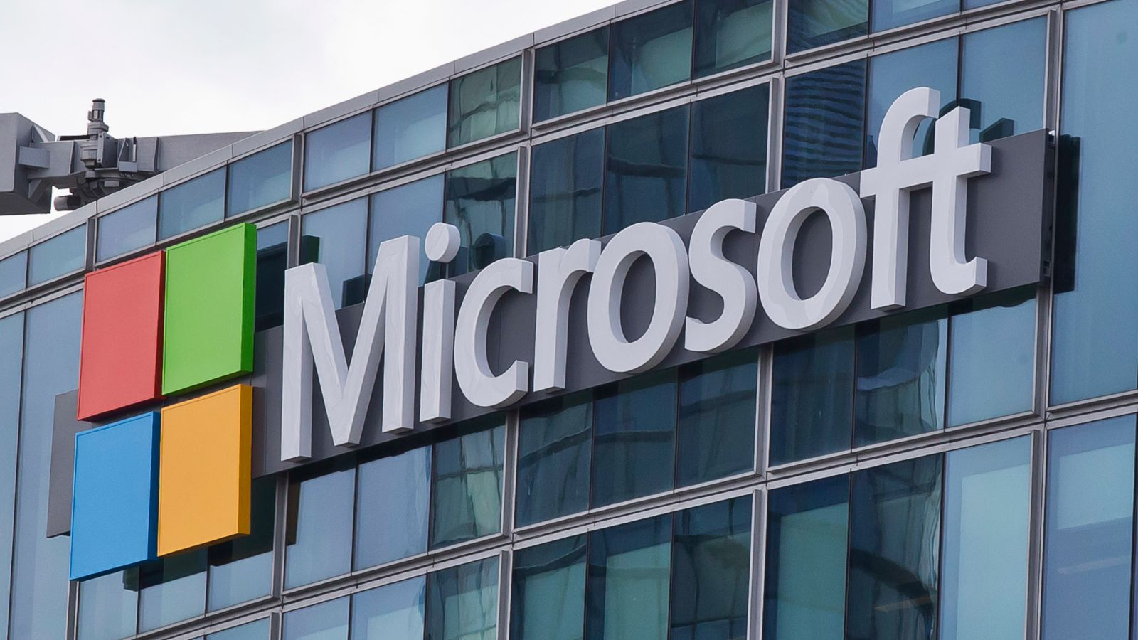 Microsoft Microsoft EY