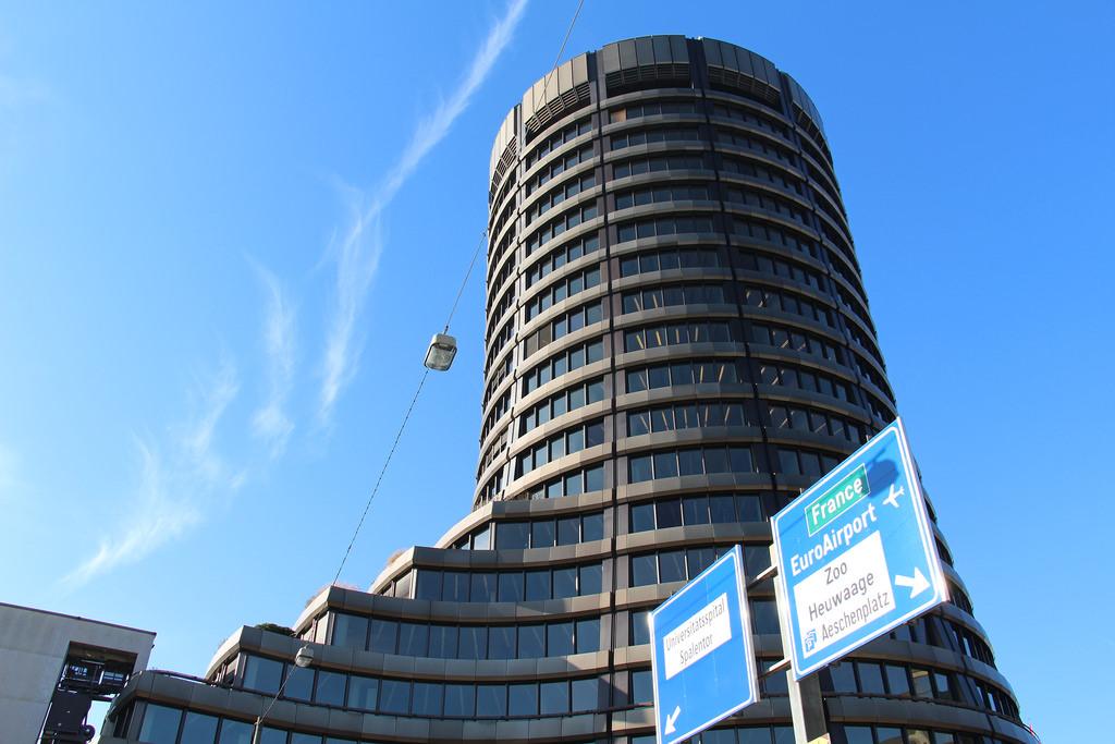 Банк международных расчётов криптовалюты анализ