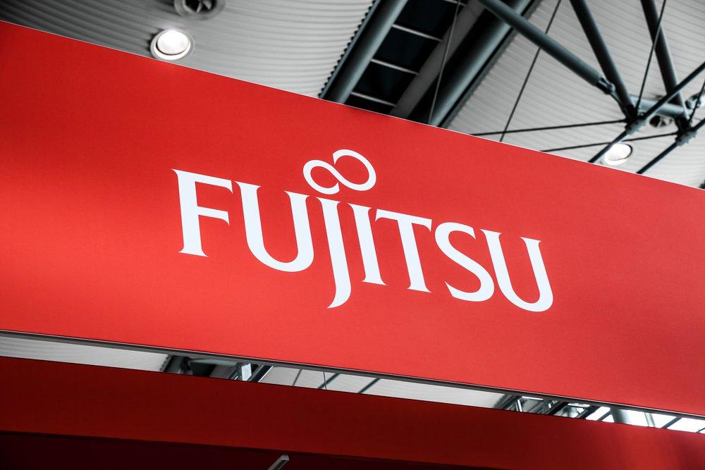 Fujitsu блокчейн Япония