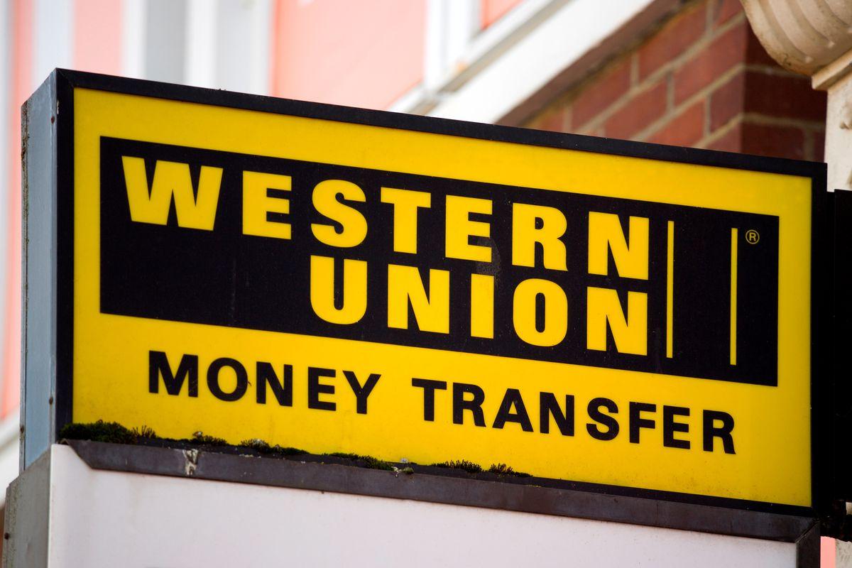 Эрсек Хикмет Western Union криптовалюты