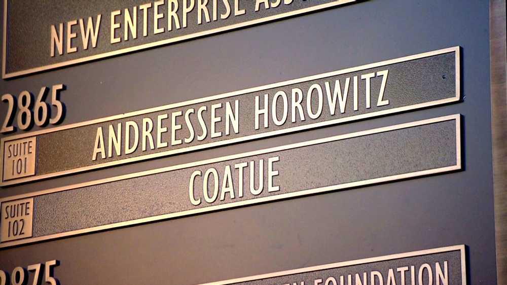Andreessen Horowitz создала криптовалютный инвестиционный фонд
