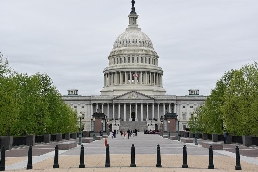 Секретная служба США Конгресс анонимные криптовалюты