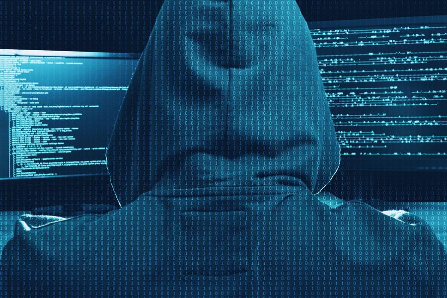 тёмный интернет, хакеры, кибер-кражи, хакерские группы