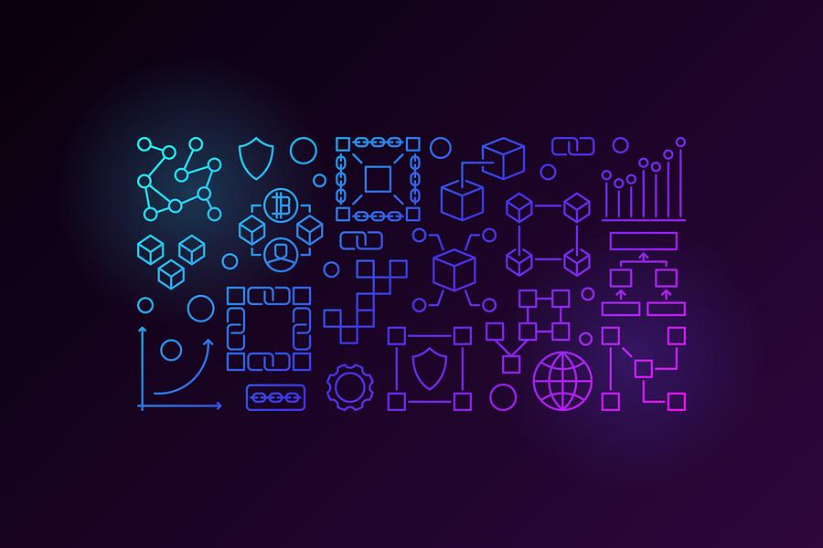 финансирование исследований, блокчейн, академические исследования