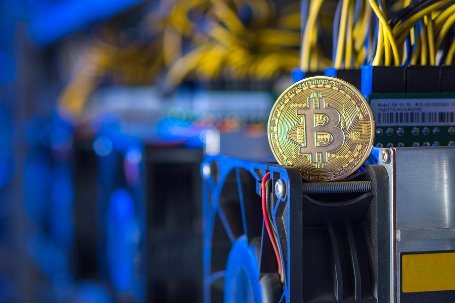 Исследование: более 74% хешрейта сети BTC контролируют пулы компании Bitmain