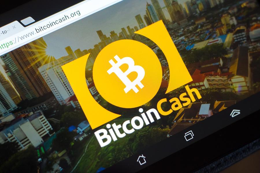 Обозначение криптовалюты Bitcoin Cash, чем отличается от простого биткоина, перспективы на будущее.