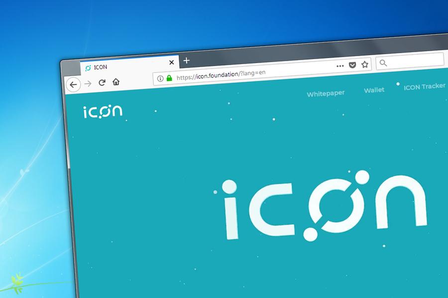 курс криптовалюты icx icon