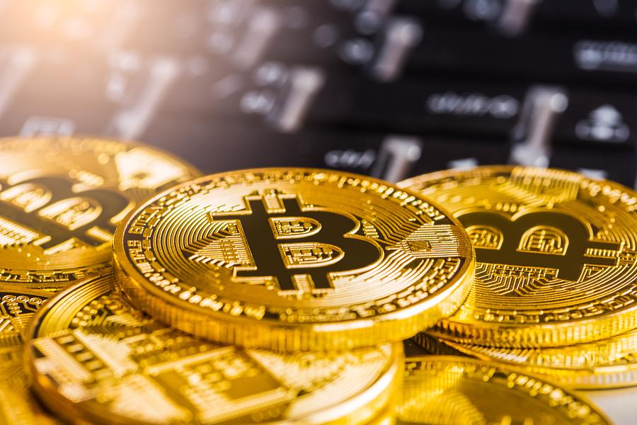 биткоин, кошелёк, обновление