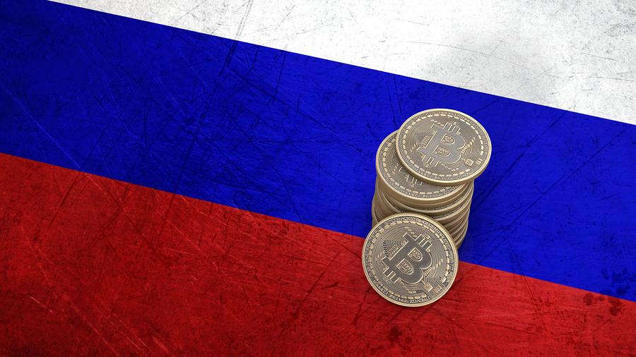 Россия криптовалюты финансовая стабильность